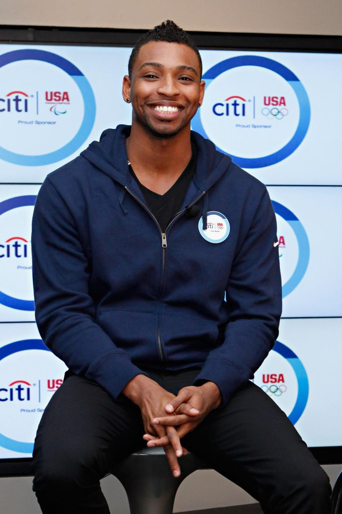 Citi's Team USA Sponsorship Launch