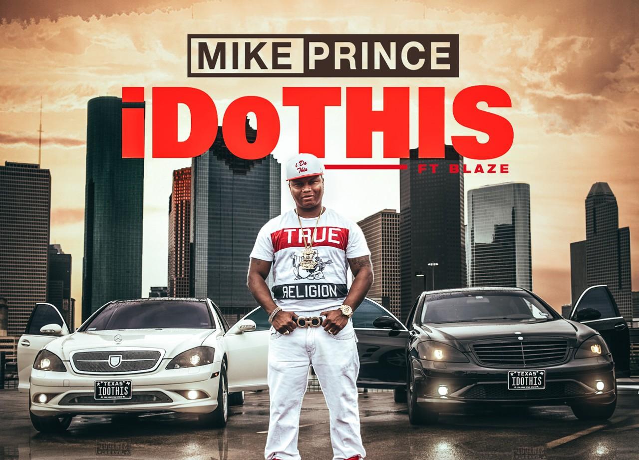 Mike Prince