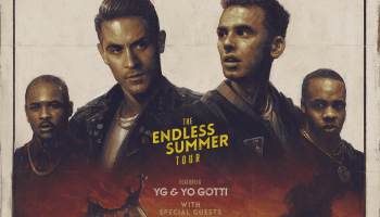 Endless Summer Tour