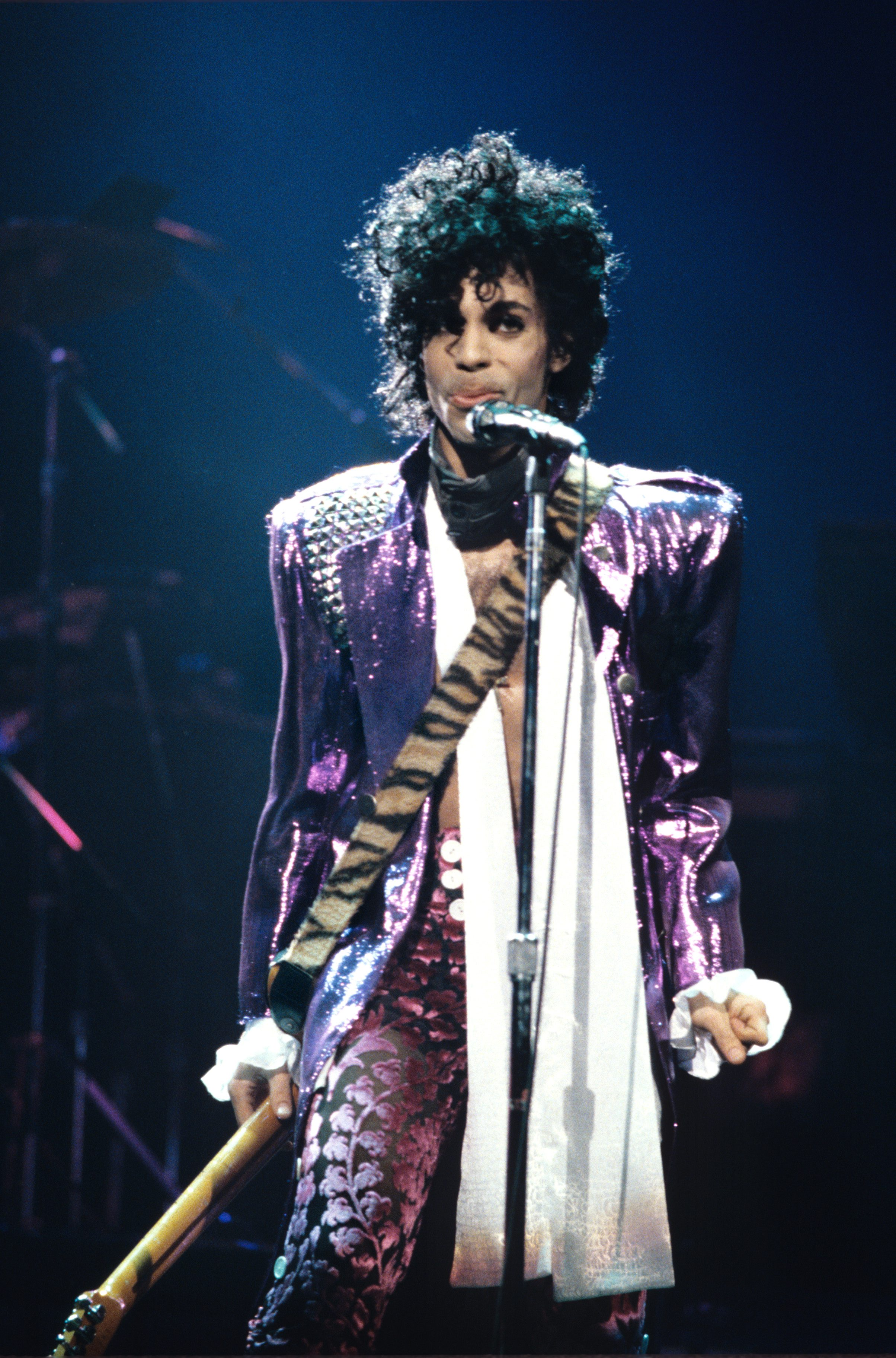 Morris Day Remembers The Last Time He Spoke To Prince | 97 9