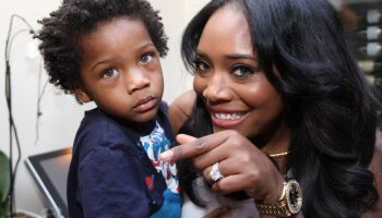 Yandy Smith, Omere Harris