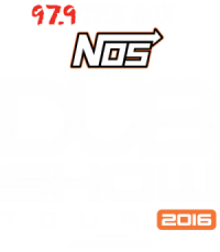 Dub Car Show 2016 Houston Header logo