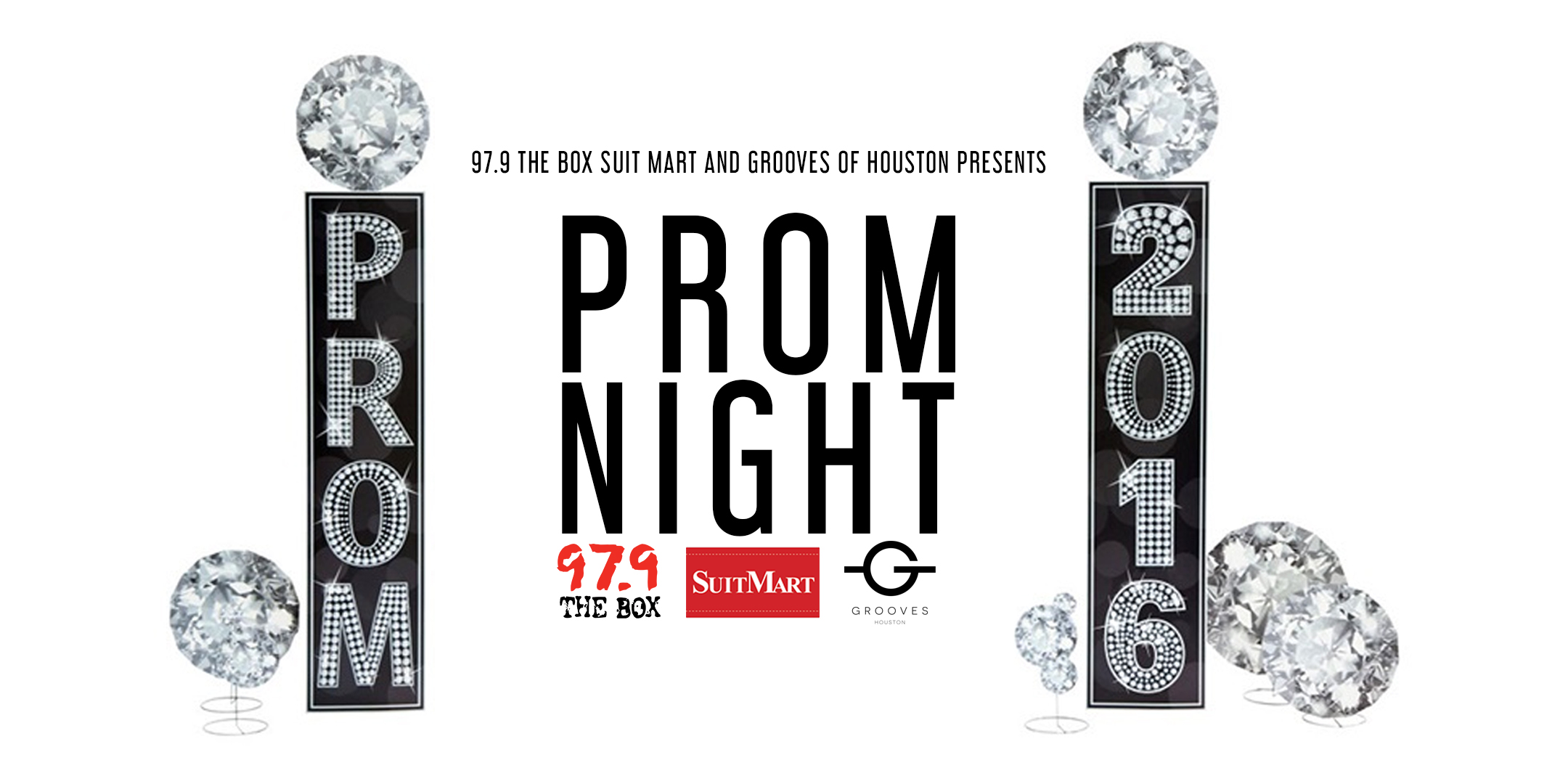 97.9 The Box Prom