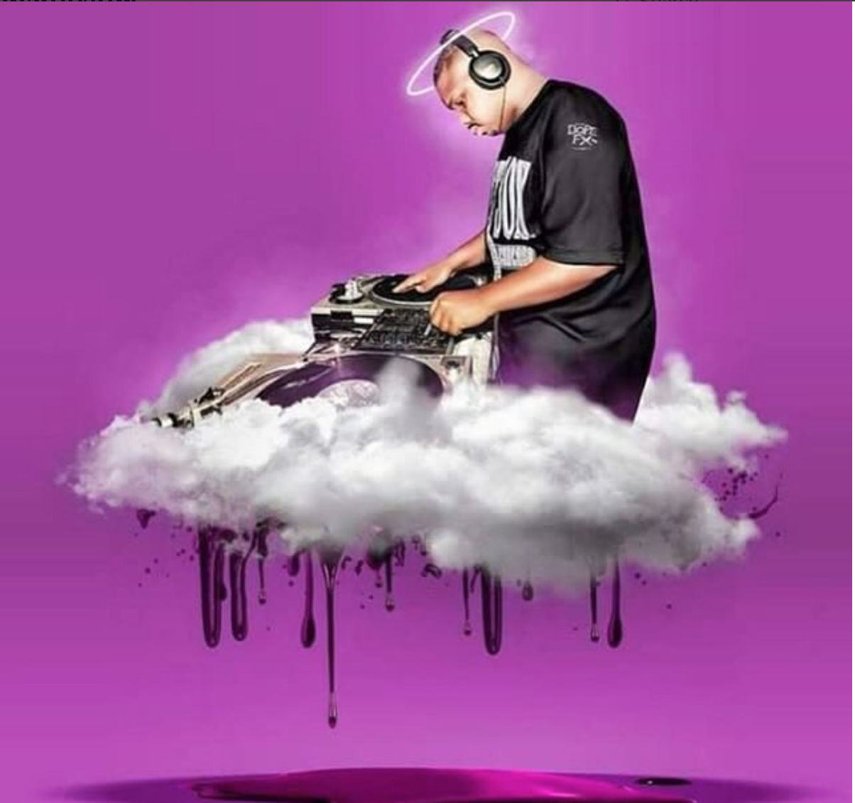 Slow It Down One Time For DJ Screw on His 46th Birthday