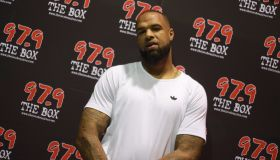 Slim Thug Shoe Giveaway (Stafford Club)