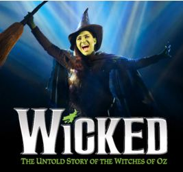 2016 Wicked