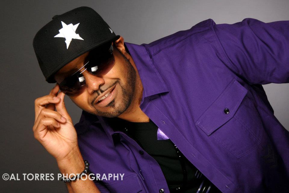 DJ J-Que