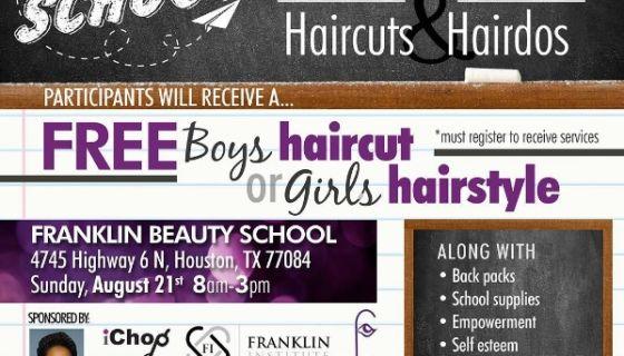 Franklins 43rd Annual Haircuts Hairdos 979 The Box