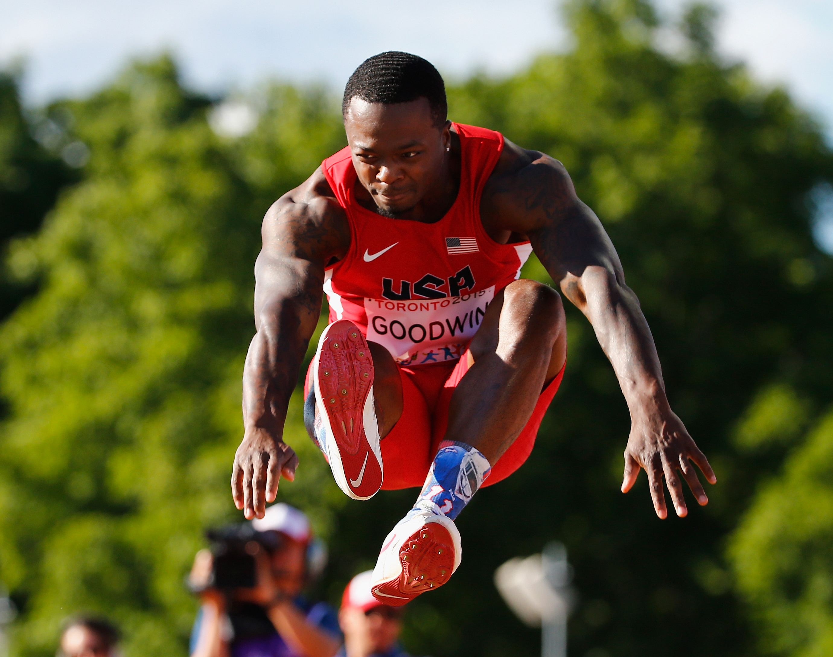 Toronto 2015 Pan Am Games - Day 12