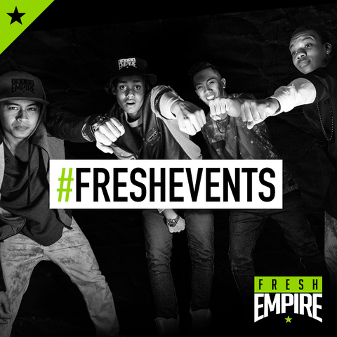 Fresh Empire - Southwest Airline State Fair Classic
