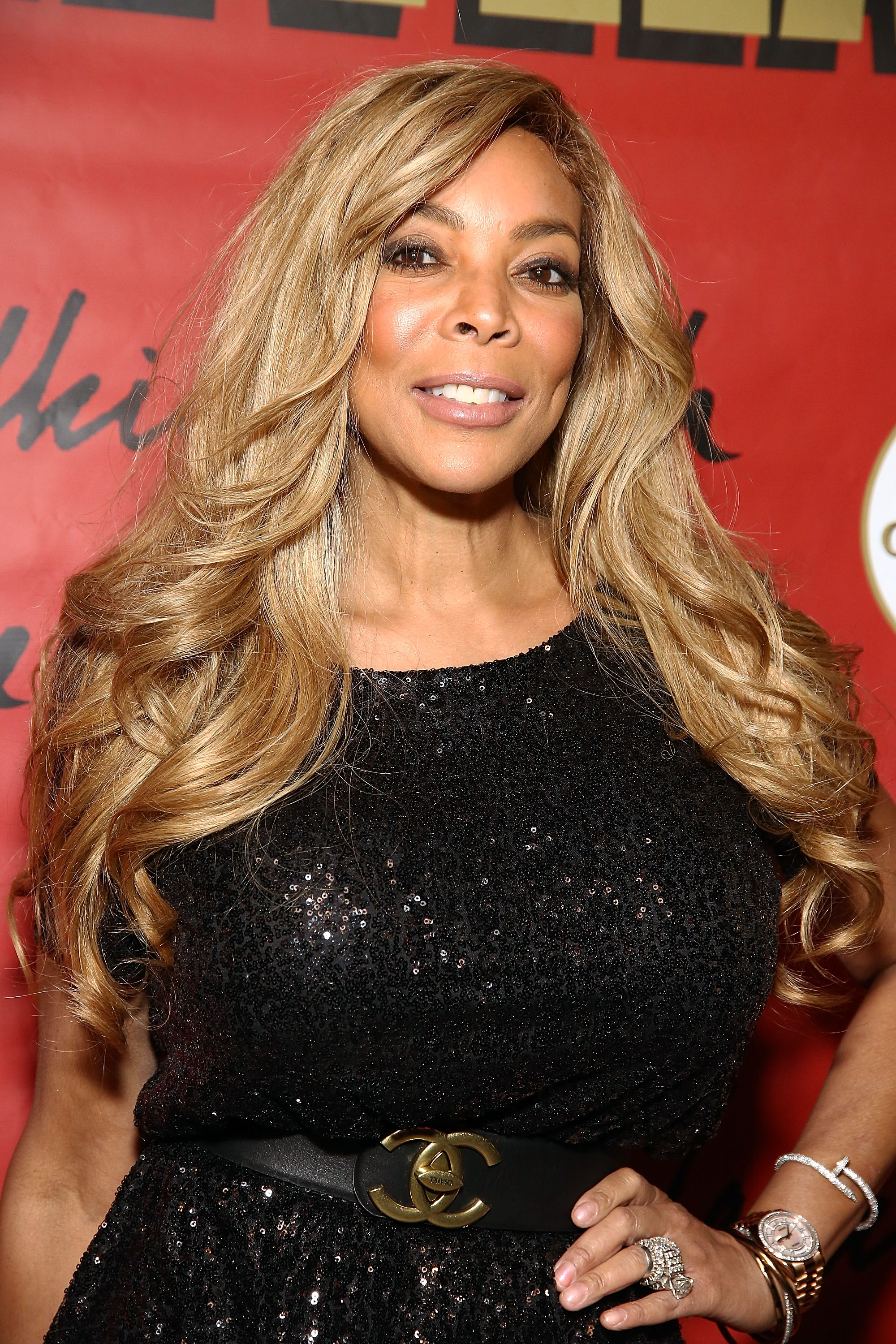 Pat Cleveland 'Walking With The Muses' Book Release Party