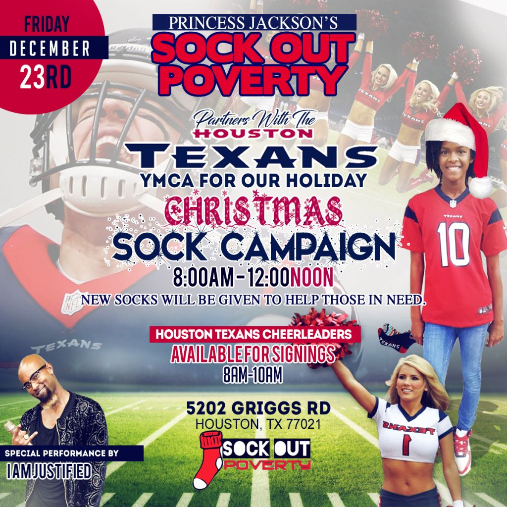 Sock Out Poverty