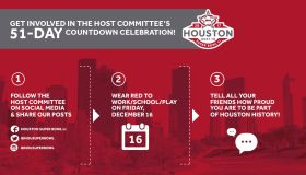 Super Bowl 51 Day Celebration