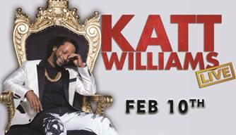 Katt Williams Live