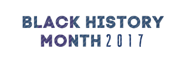 Black History 17 logo