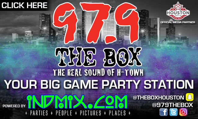 Indimix Parties For The Big Game