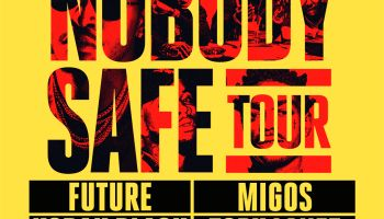 Future Nobody Safe Tour