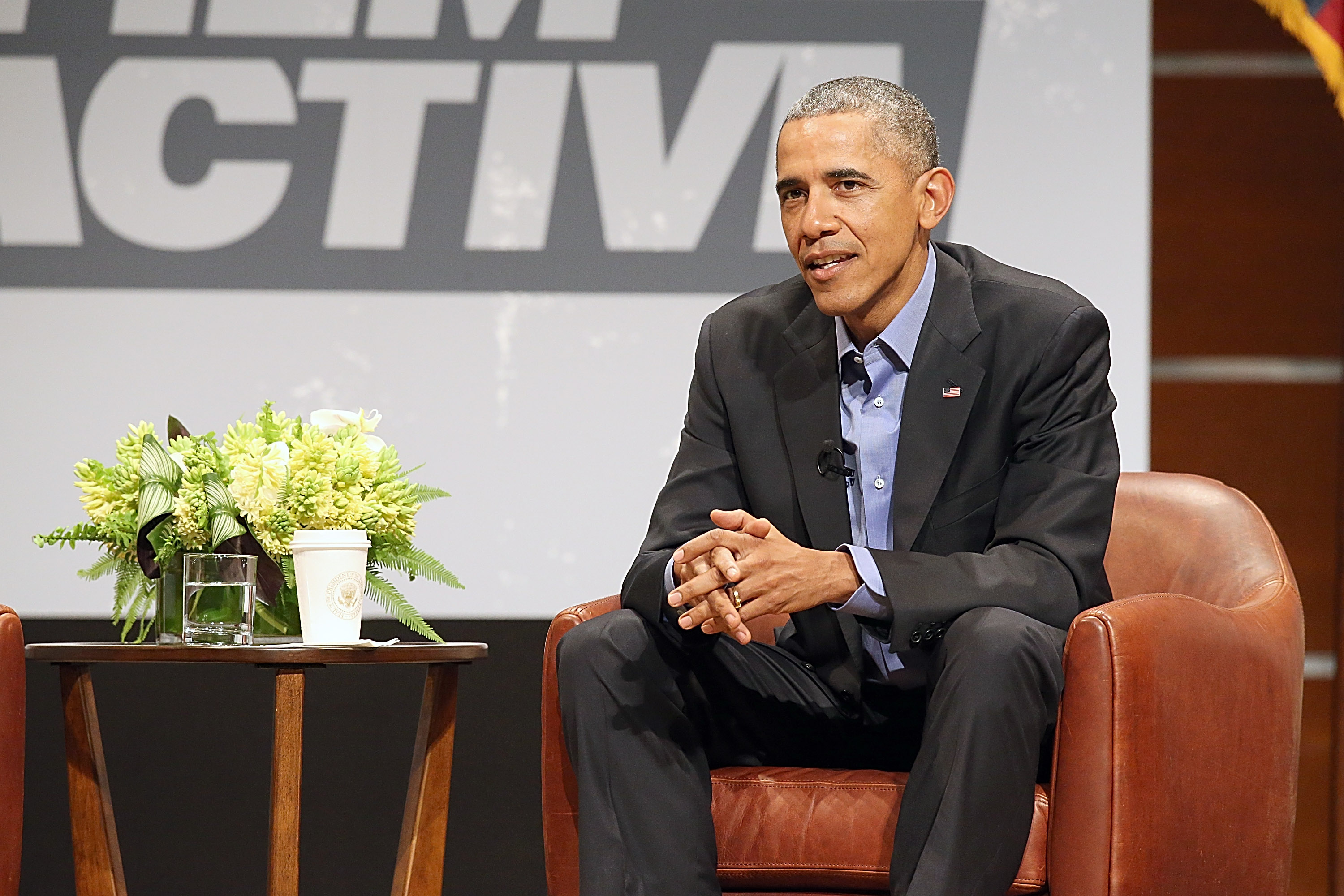SXSW Film-Interactive-Music - Day 1