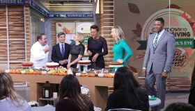 ABC's 'Good Morning America' - 2016