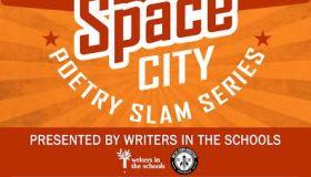 Space City Poetry Slam Series