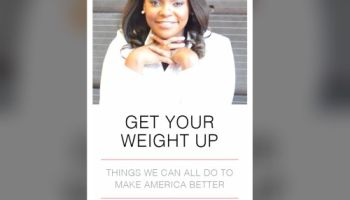 Get Your Weight Up: Make America Better