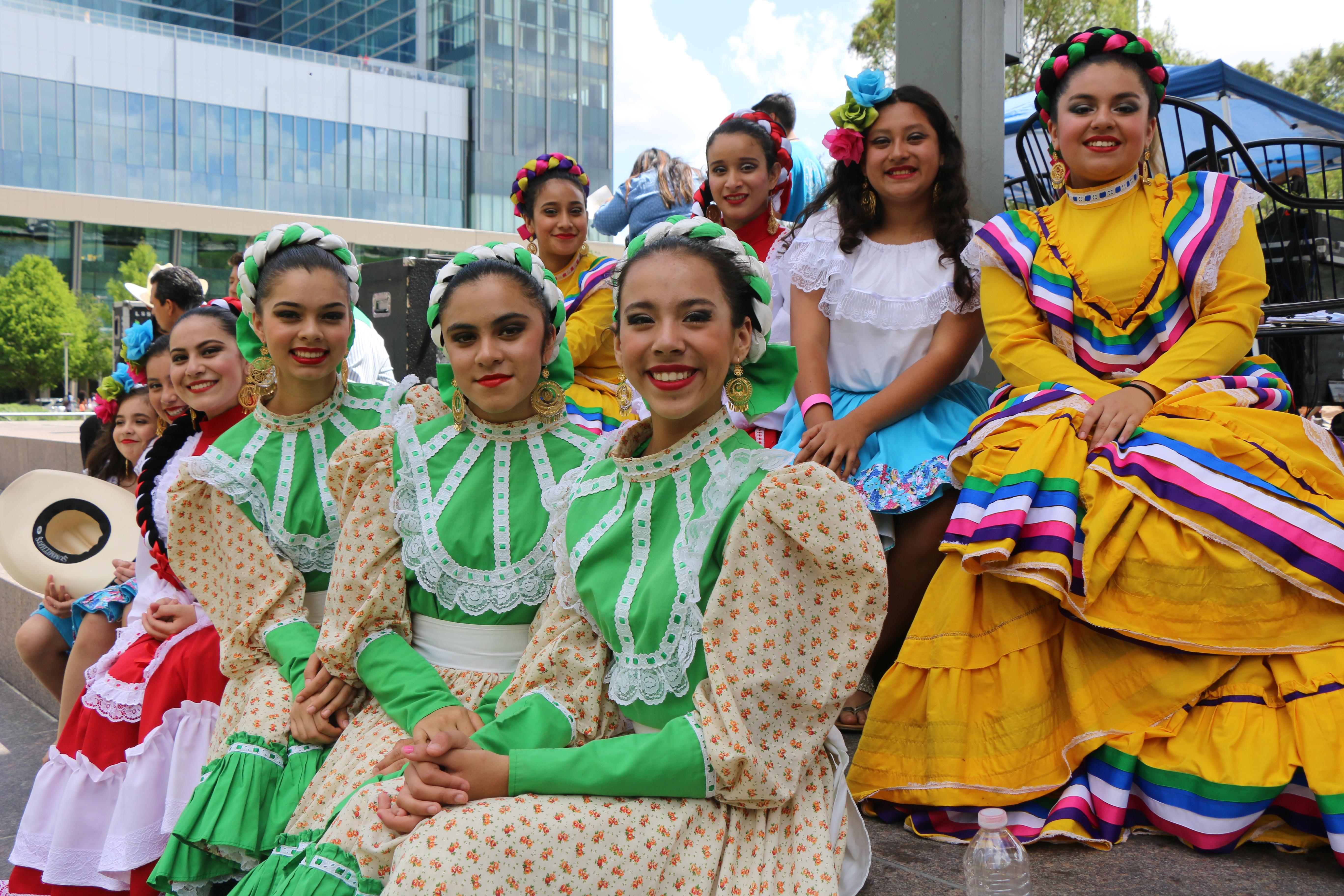 Spring World International Fest