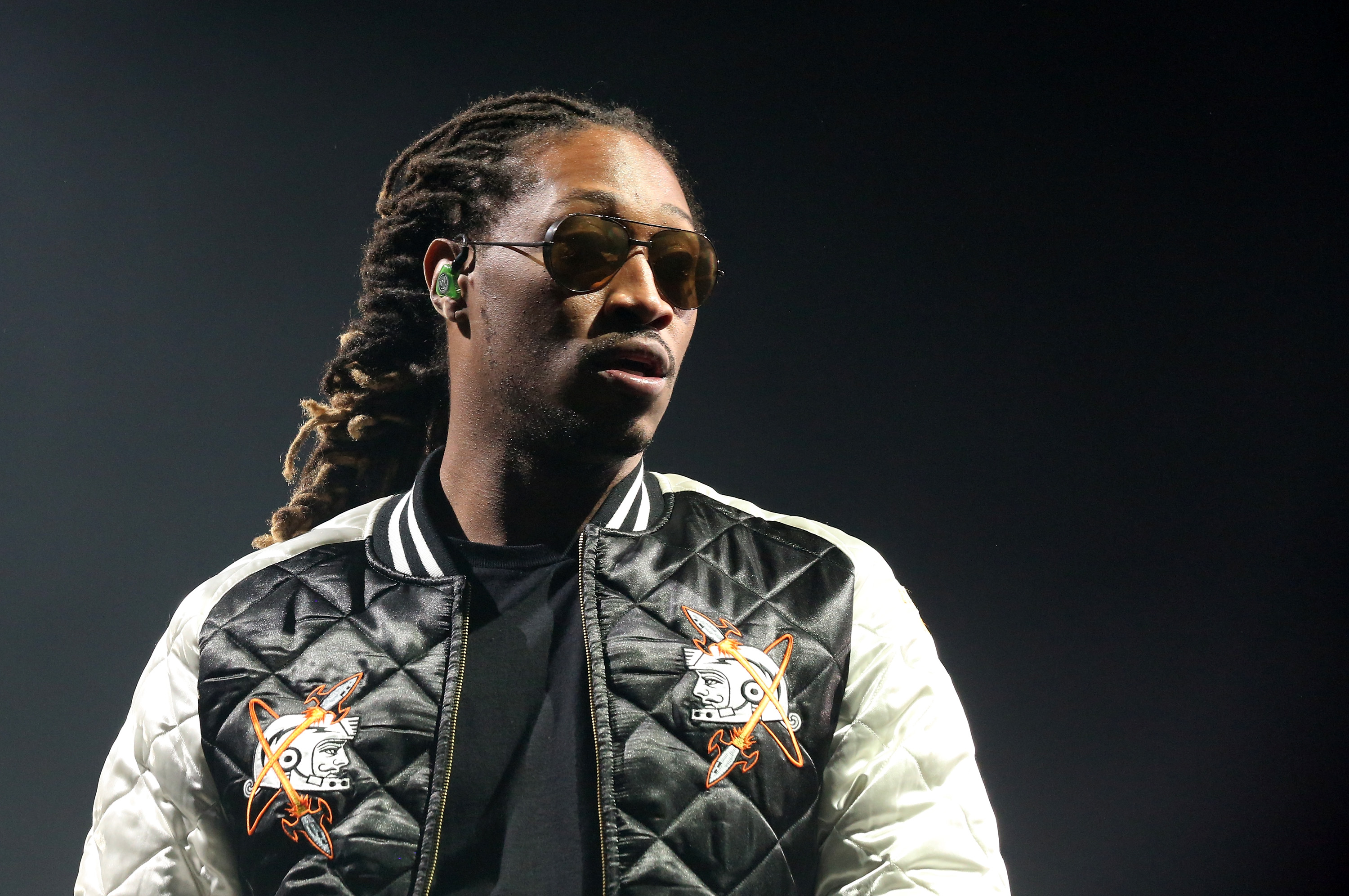 Future Drops 'BEASTMODE 2' Just For The Future Hive | 97 9