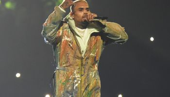 Chris Brown In Concert - Atlanta, GA