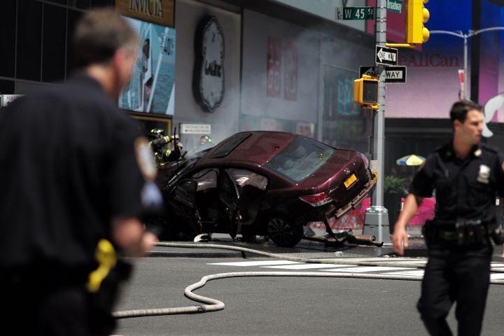 US-ACCIDENT-NEWYORK