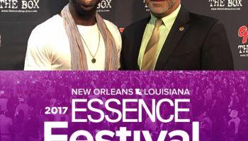 Access Houston | Houston Urban League | Essence Fest