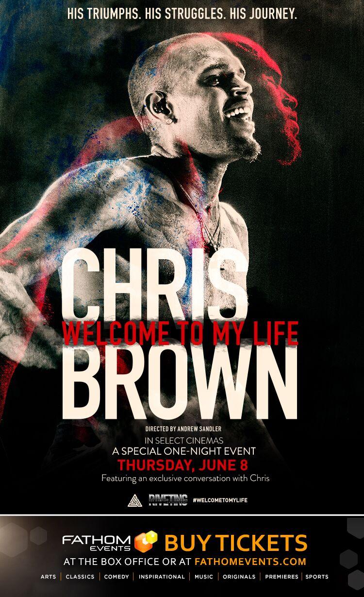 Chris Brown Documentary