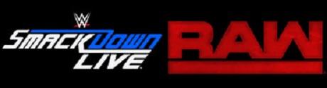 WWE SMACKDOWN LIVE + WWE RAW