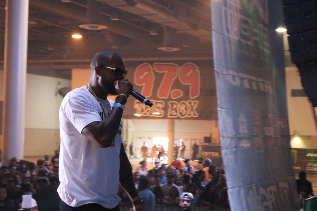 Slim Thug & Z-Ro