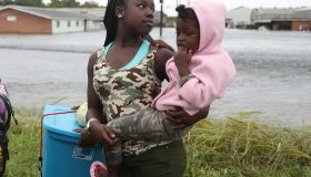 Epic Flooding Inundates Houston After Hurricane Harvey