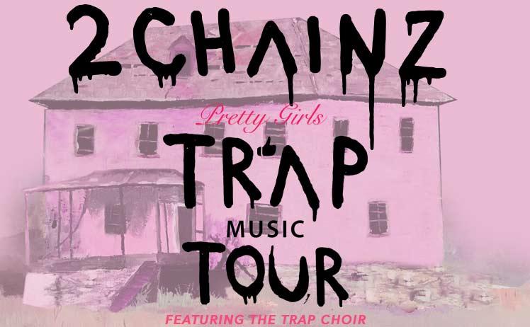 Pretty Girls Love Trap Music