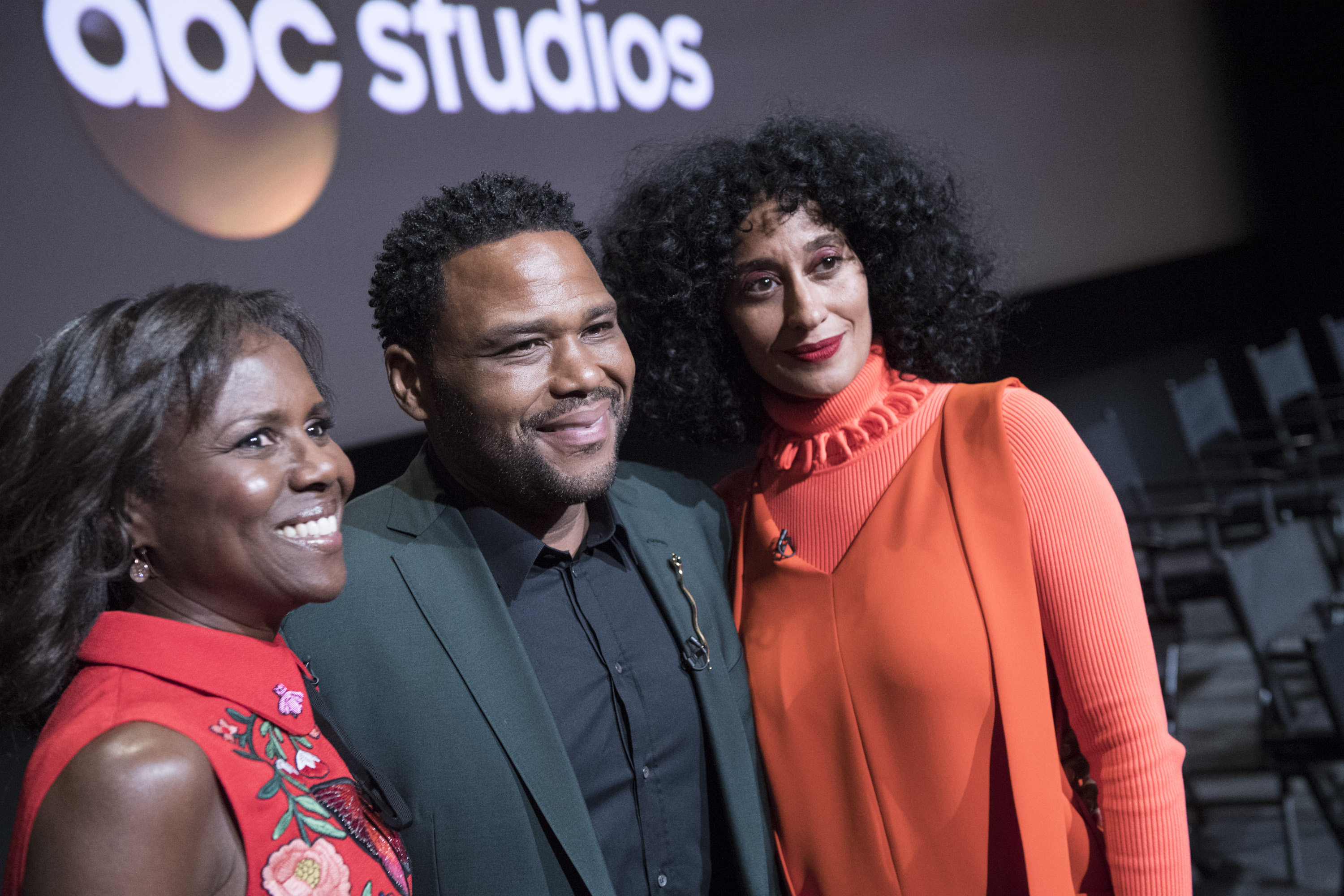 ABC's 'Black-ish' - Season Three