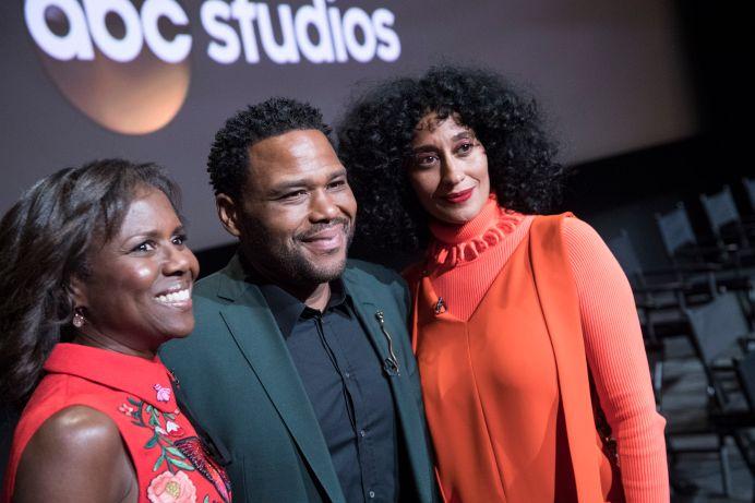 ABC's 'Black-ish' - Season Three