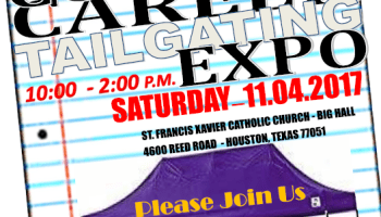 College and Career Tailgating Expo