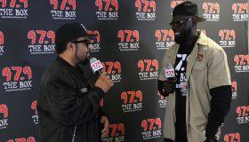Ice Cube & Madd Hatta