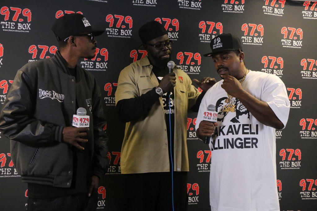 Tha Dogg Pound & Madd Hatta