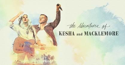 Ke$ha & Macklemore