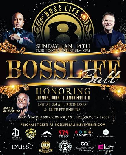 Boss Life Ball
