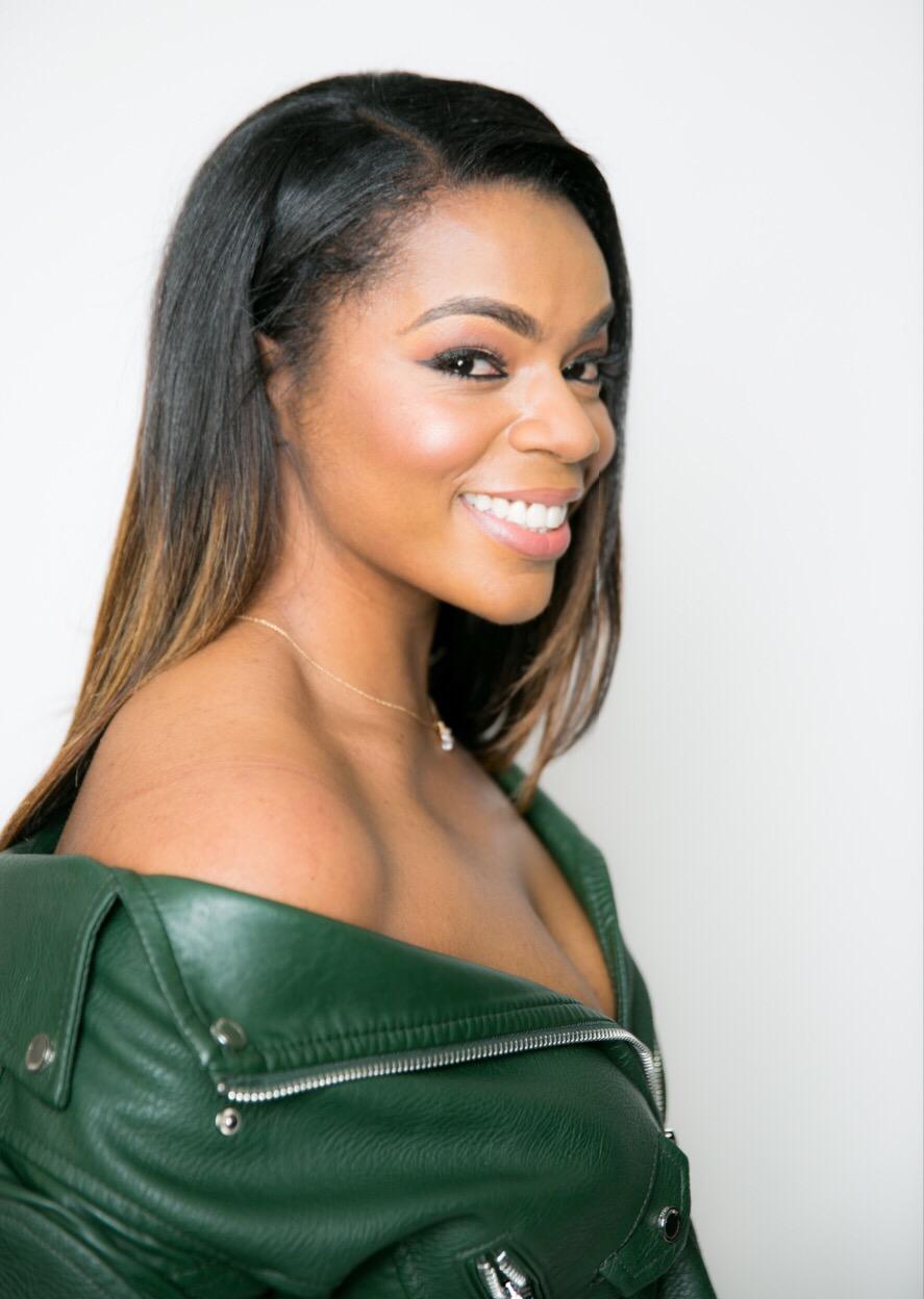 Keisha Nicole