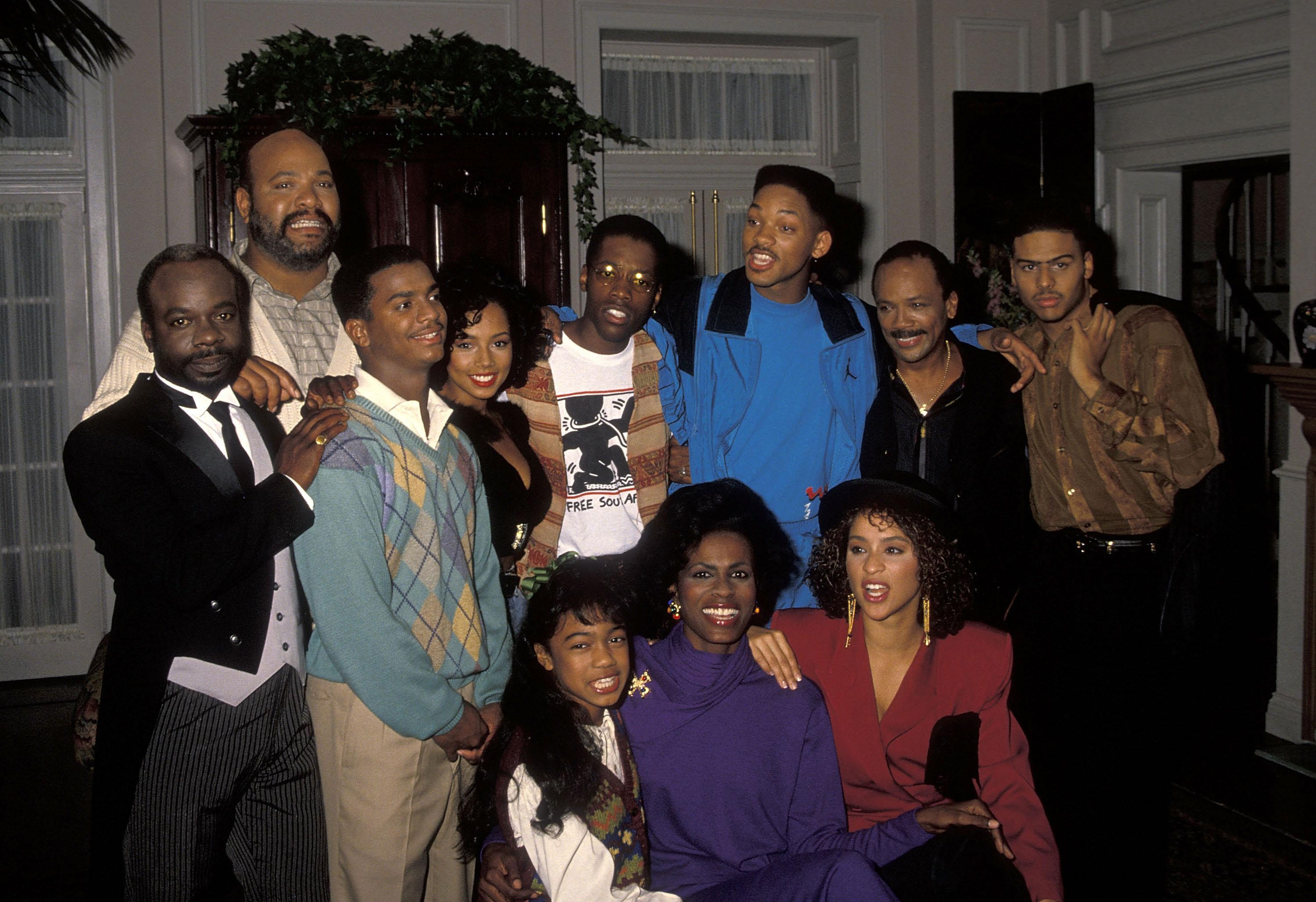 Could A Fresh Prince Reboot Be On The Way?   97 9 The Box