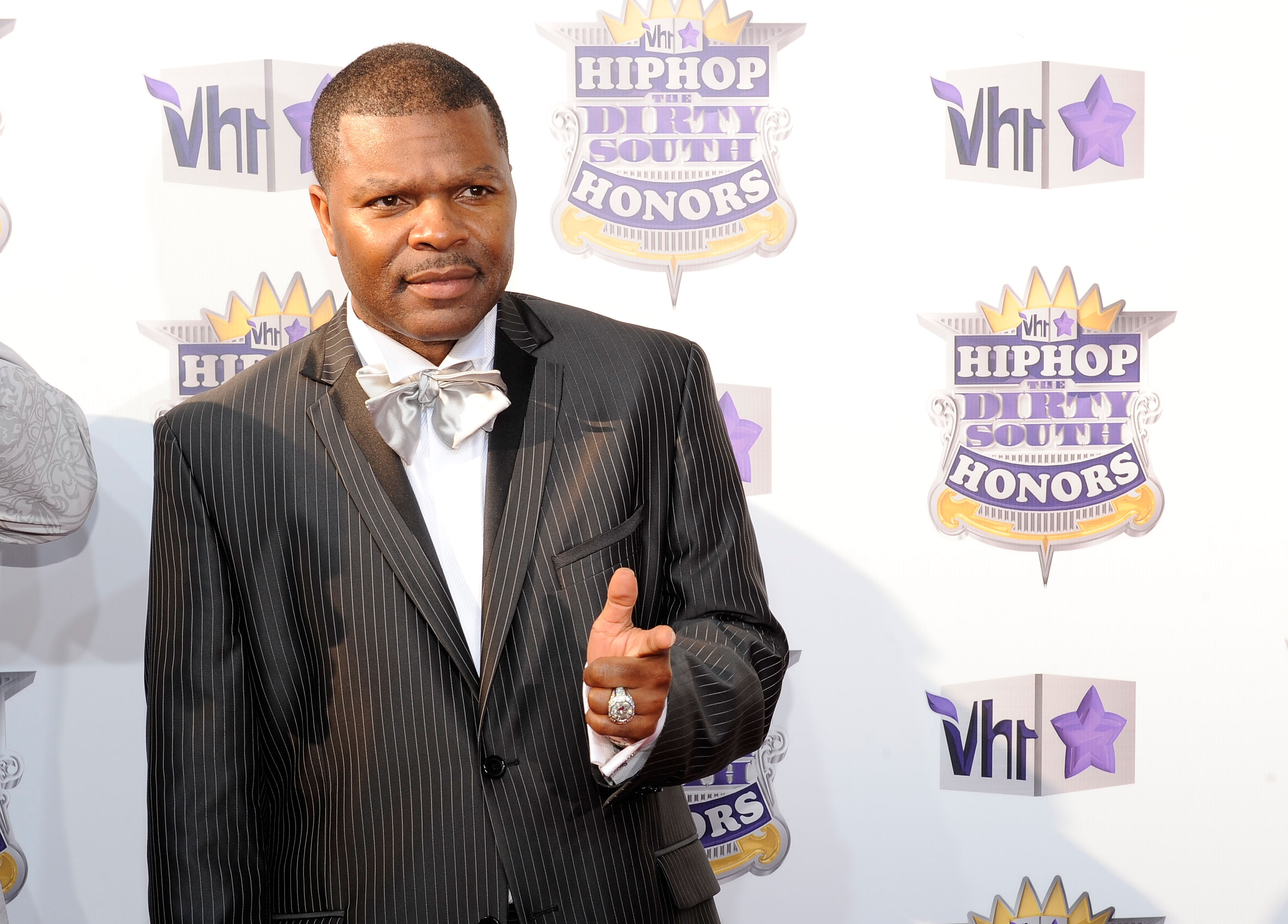 2010 VH1 Hip Hop Honors - Arrivals