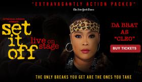 Set It Off Live on Stage
