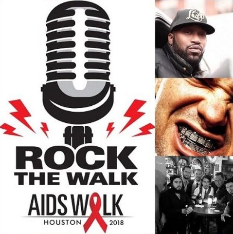 AIDS Walk Houston