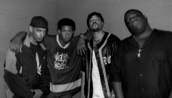 Craig Mack & Notorious B.I.G.