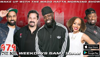 Madd Hatta Morning Show