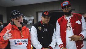 Slim Thug R.I.P Parking Lot